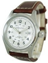 Picture of Hamilton Automatic Khaki Field H70455553 Mens Watch