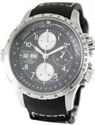 Picture of Hamilton Khaki X-Wind Automatic Chronograph H77616333 Men's Watch