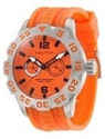 Picture of Nautica BFD 100 Orange Dial N16606G Men's Watch