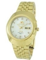 Picture of Orient 3 Stars EM70004W Mens Watch