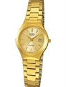 Picture of Casio Analog Gold Tone LTP-1170N-9ARDF LTP-1170N-9AR Women's Watch
