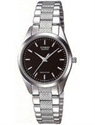 Picture of Casio Analog Quartz Black Dial LTP-1274D-1ADF LTP-1274D-1A Women's Watch